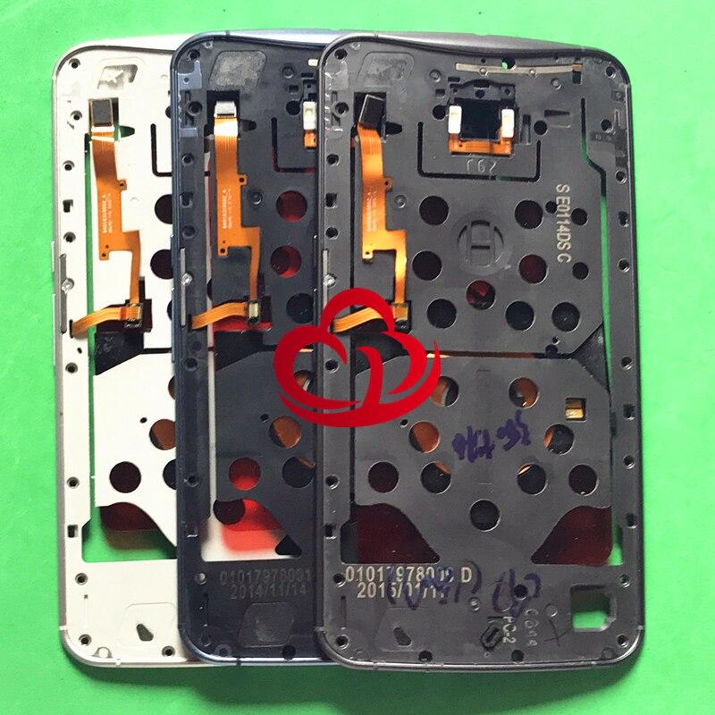 Brand New Mid Cover Frame Housing Replacement For Motorola Nexus 6 XT1100 XT1103