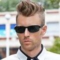 Legal E Bonito Estilo para Homens HDCRAFTER Moda Condução Óculos de Sol óculos Polarizados óculos de sol Óculos de Proteção UV400 óculos de Design Da Marca