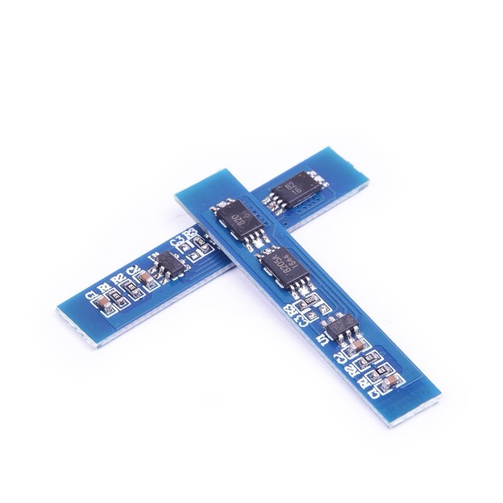 5PCS 2S 3A Li-ion Lithium Battery 7.4 8.4V 18650 Charger Protection Board BMS PCM for Li-ion Lipo Battery Cell Pack for diy kit