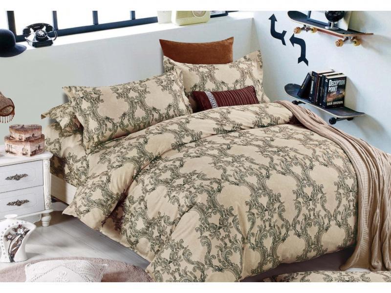 Bedding Set полутораспальный Cleo, SK, 15/342 комплект полутораспальный cleo 212 sp