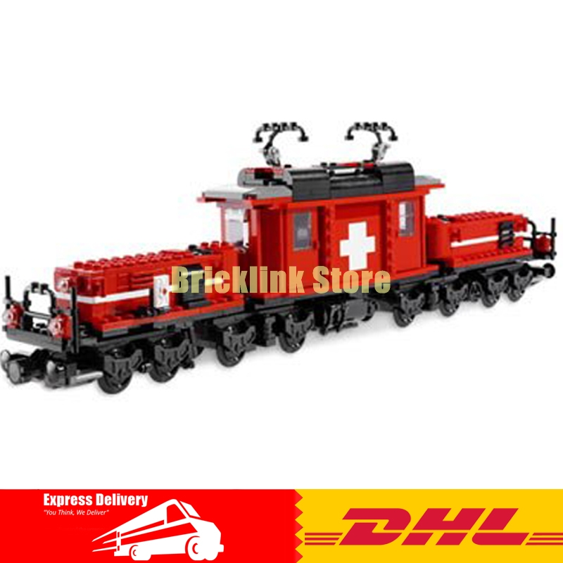 Lepin 21011 1130Pcs Technical Series The Medical Changing Train Set Children Educational Building Blocks Bricks Toys Model 10183 changing face of medical tourism in india