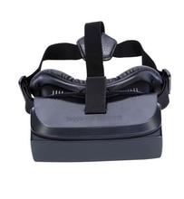 ไร้สายกว้างเสมือน80นิ้ว2D3D VRแว่นตาเสมือนจริง1080จุดlสำหรับภาพยนตร์เกม3D hmd-518 3Dส่วนตัวโรงละครมือถือ