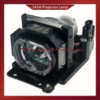 Free Shipping High Quality VLT SL6LP VLT SL6LP For MITSUBISHI SL6U XL9U Compatible Projector Lamp With