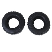 Replacement Ear Pad Cushion For SONY MDR-XB700 XB700 Headphones  (Black)