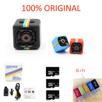 SQ11 SQ12 Mini Camera Waterproof Degree Wide Angle Lens HD 1080P Wide Angle SQ 12 MINI