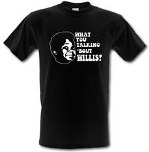 ARNOLD DIFFERENT STROKES WHAT YOU TALKING BOUT WILLIS Retro T-shirt All Sizes: Harajuku Tops Fashion Classic