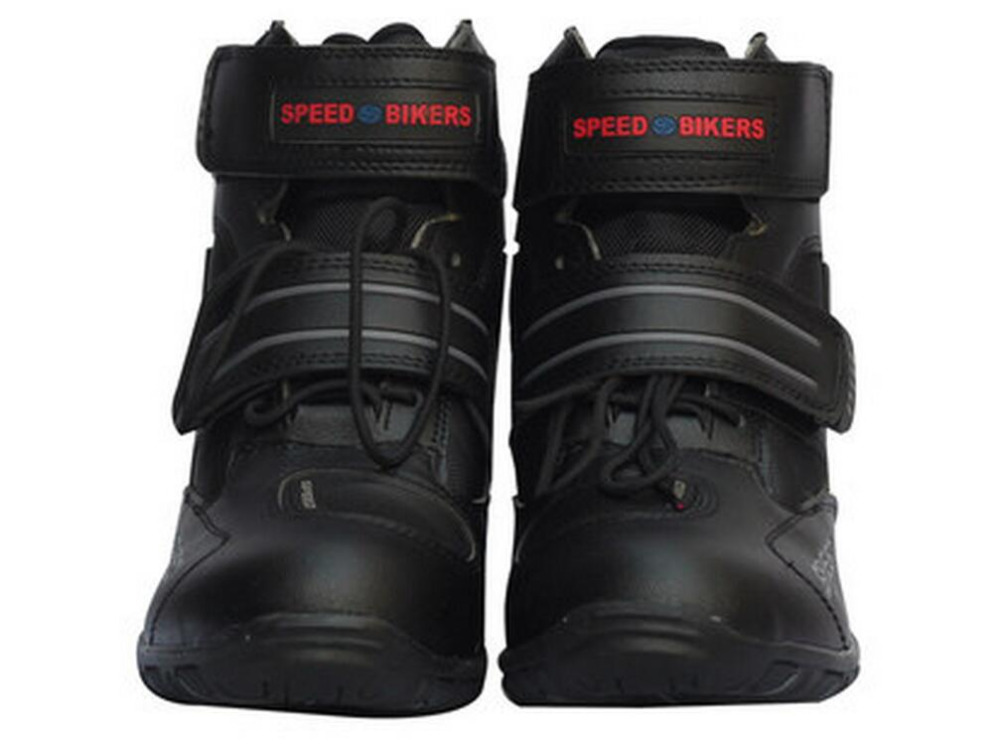 PRO-BIKER motorcycle road boots shoes for men and women knight riding boots racing boots shoes slip shoes locomotive black 38-45 motorcycle riding shoes men s waterproof spring anti falling knights boots cross country racing shoes road locomotive boots