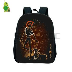 8b15d9125f7b SAC A DOC Anime Kids School Bags Backpack Children