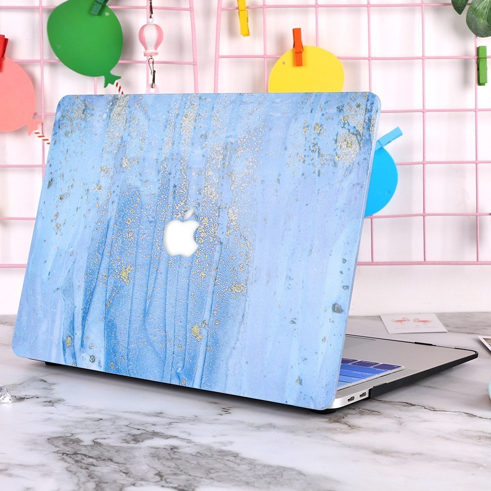 Image 5 - New Marble 3D print For MacBook Case Laptop Sleeve Notebook Cover For MacBook Air Pro Retina 11 12 13 15 13.3 15.4 Inch Torba-in Laptop Bags & Cases from Computer & Office