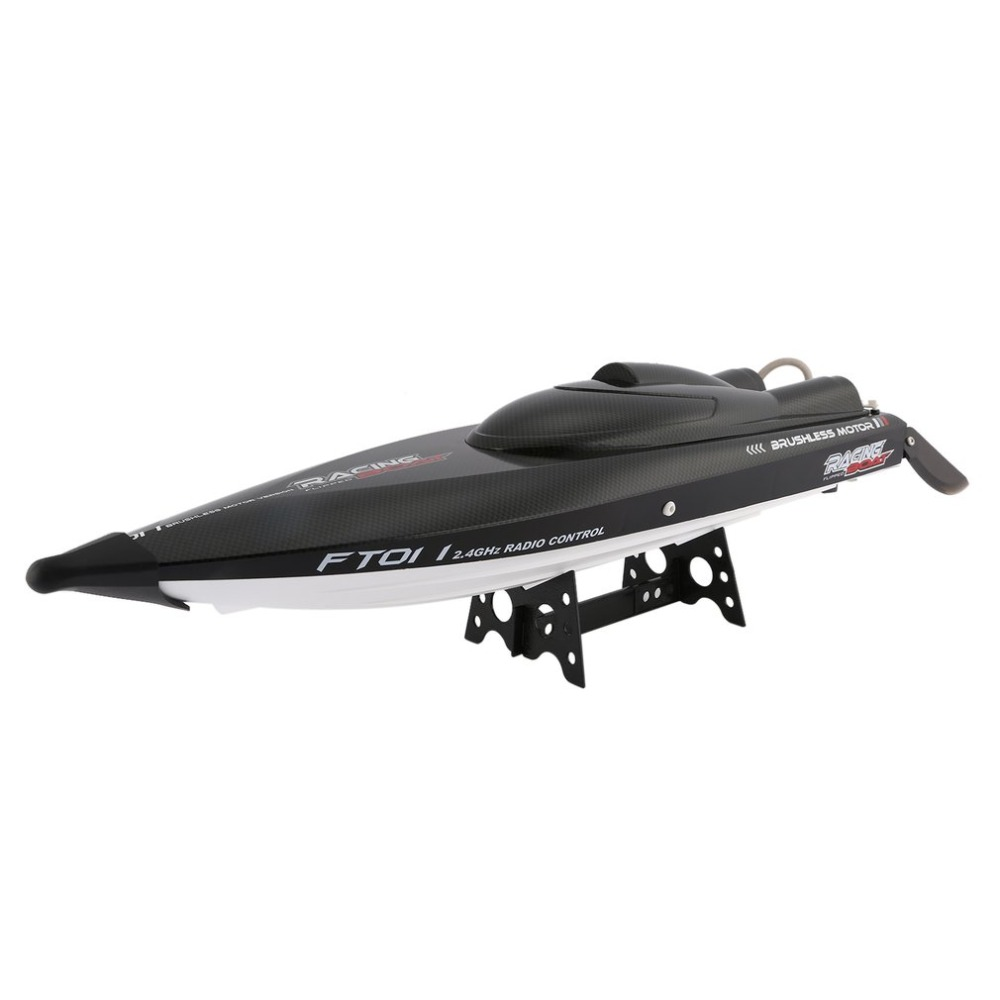 Feilun FT011 65cm 2 4G 2CH RC 55km h High Speed Racing Boat Ship Speedboat with