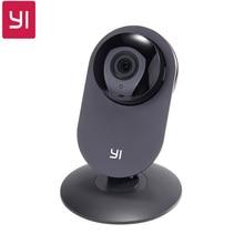 001[EU]Xiaomi YI camara ip  HD 720P  cctv camera camaras de vigilancia