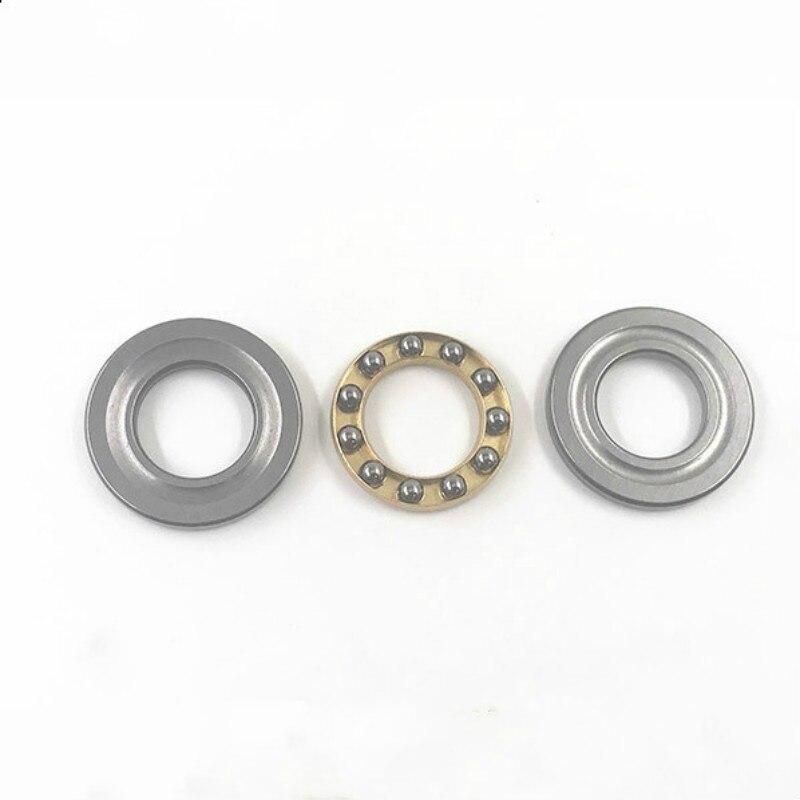 F5-10m F7-13m F7-15m F8-16m F8-19m F8-22m F9-17m F9-20m F10-18m F12-21m F12-23m F5-11M F5-12M F4-10M Thrust Ball Bearings