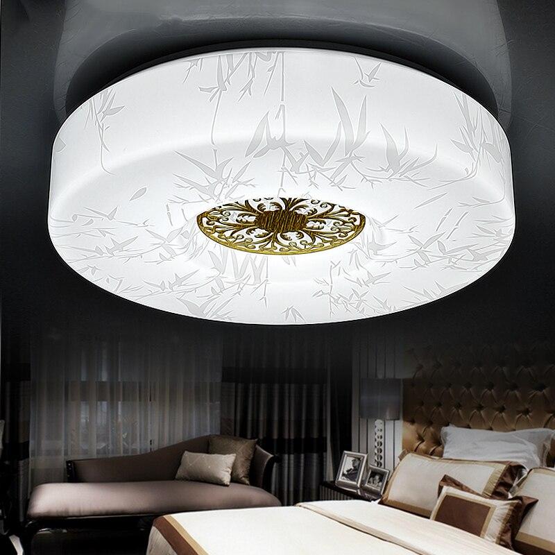 lamparas de techo luz de techo moderna plafoniere lampara techo saln dormitorio lmpara de techo de