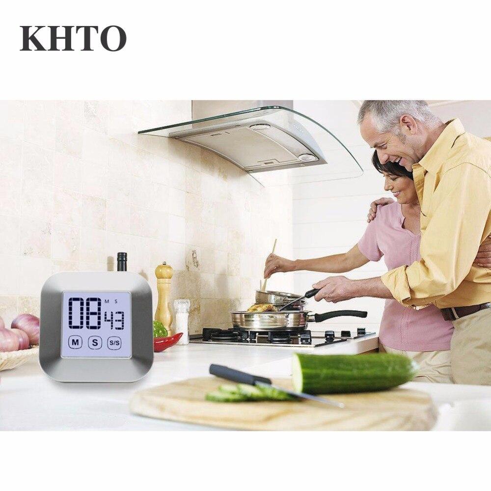 Gemütlich Küchen Timer App Bilder - Küche Set Ideen - deriherusweets ...