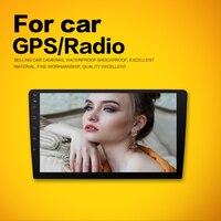 9 дюймов четырехъядерный Android 8,1 автомобильный стерео 2DIN bluetooth wifi gps Nav четырехъядерный Радио Видео Радио плеер Авто электронный