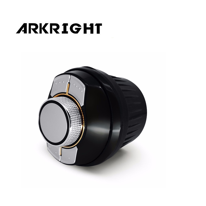 ARKRIGHT Universal Car Steering Wheel Controller 7Key Wireless GPS Navis Steering Wheel car Radio Remote Control Buttons SWC in Remote Controls from Automobiles Motorcycles