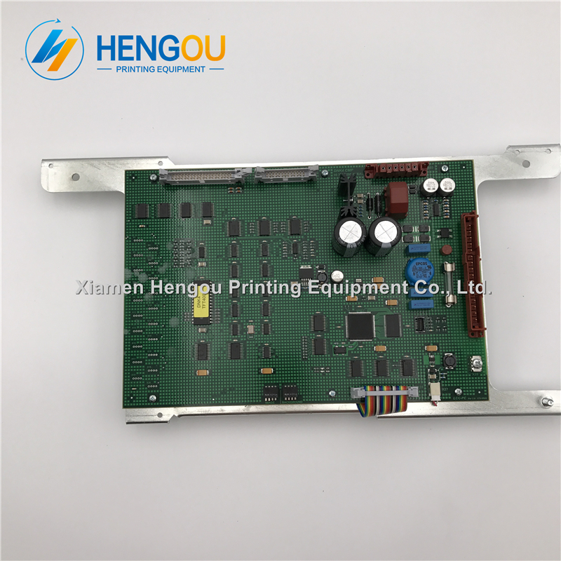 DNK4 Module MV.036.387 00.785.0353 9.4 CP Tronic Display Compatible Module for Hengoucn CD/SM102 PM/SM74 MO/SM52 presses newDNK4 Module MV.036.387 00.785.0353 9.4 CP Tronic Display Compatible Module for Hengoucn CD/SM102 PM/SM74 MO/SM52 presses new