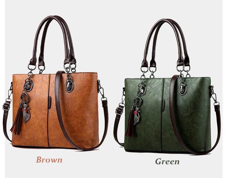edc8923273d ZMQN Luxury Handbags Women Bag Designer 2018 Big Ladies Hand Bag For Women  Solid Shoulder Bag Outlet Europe Leather Handbag C641