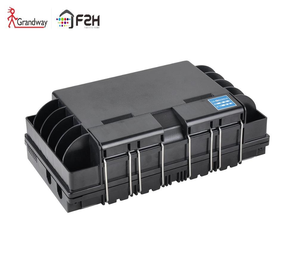 [Grandway ODN] FTTH 16 noyaux intérieur et extérieur fibre optique boîte de répartiteur FTB F2H-FSB-16-N