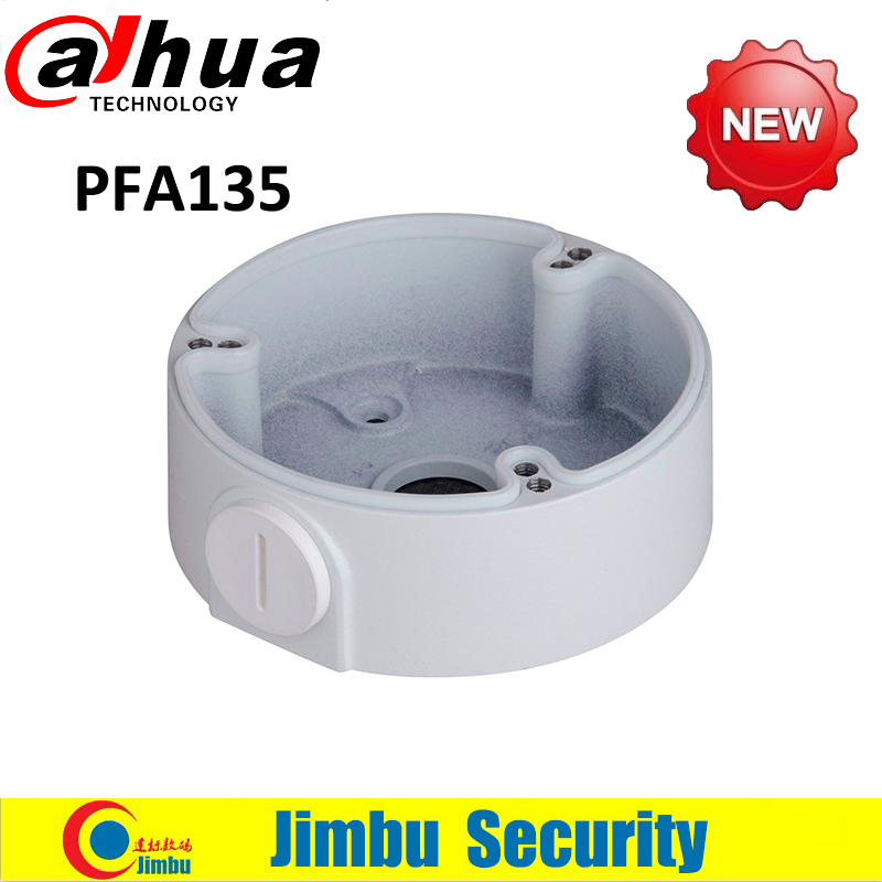 bilder für DAHUA PFA135 Ip-kamera Klammern Anschlussdose CCTV Zubehör Aluminium