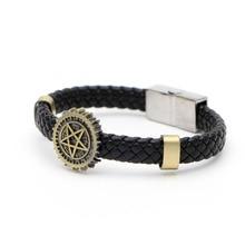 Supernatural Evil Force Protection Bracelet
