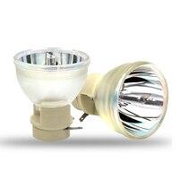 Uyumlu DE2002 P-VIP 180/0. 8 E20.8 Osram projektör lamba ampulü Optoma EW610ST S712ST projektör lamba ampulü