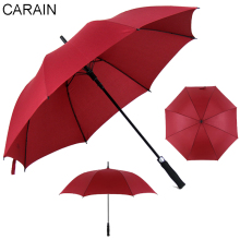 Bohemia Style Golf Umbrella Automatic Quality 2018 New Design Windproof Durable Business Big Umbrella