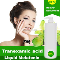 Tranexamic Acid Liquid Blemish Whitening Melatonin Speckles Freckles Best Whitening Cream For Face 1000ml
