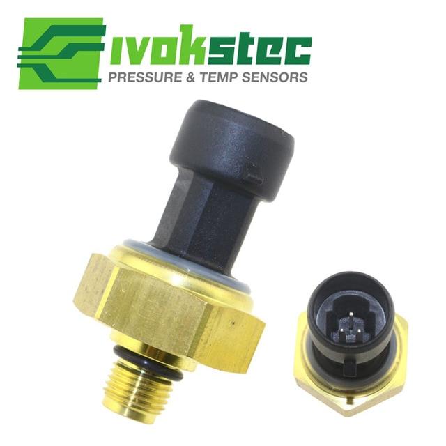 US $25 33 15% OFF|Manifold Absolute Boost Pressure MAP Sensor Sender For  International Navistar DT466 DT530 DT570 VT275 VT365 1839416C91 904 7525-in