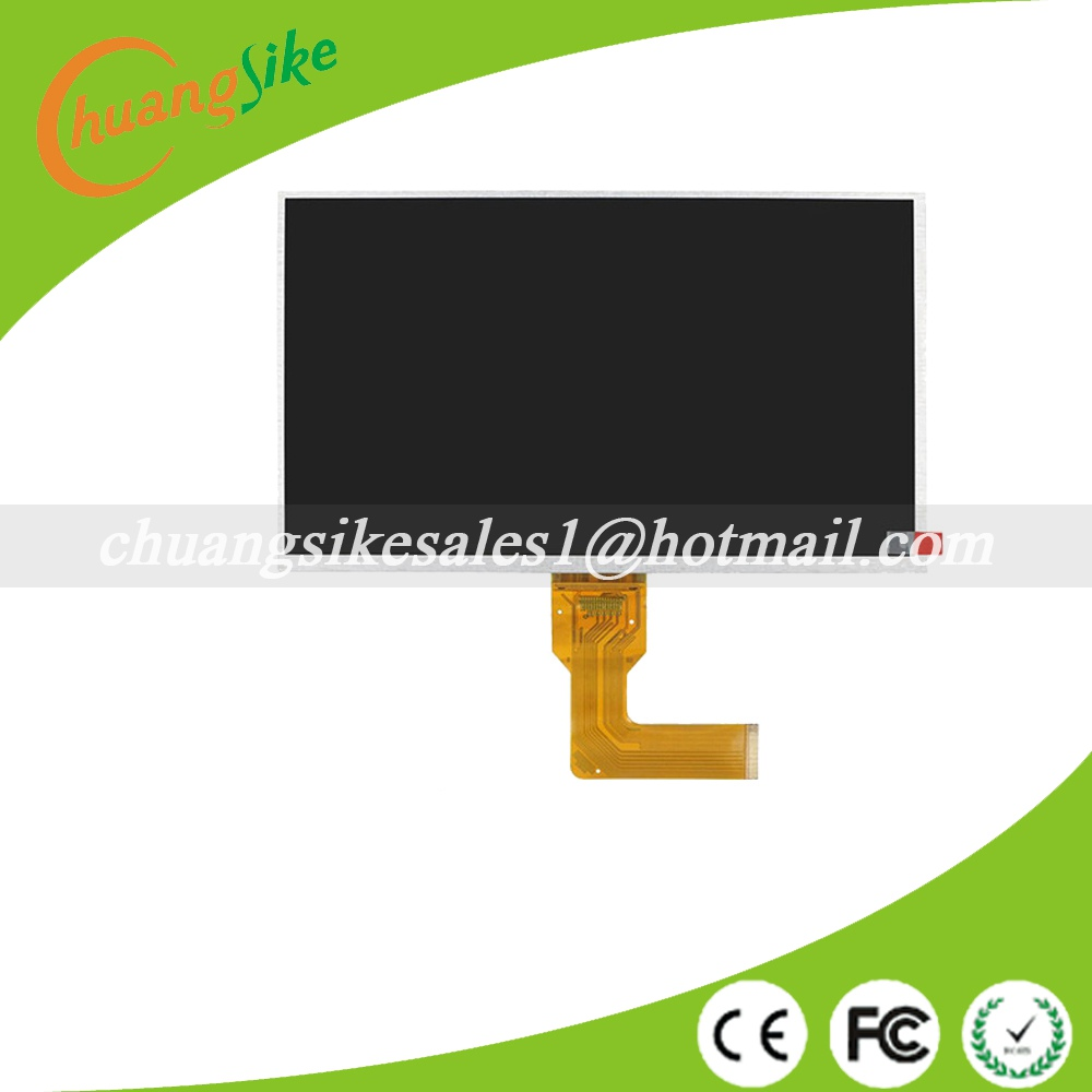 A+ New 10.1 inch LCD Display For FPC1014005_A/KR101LE7T 1030300645 REV.B 233*137mm LCD screen panel LCD display compatible