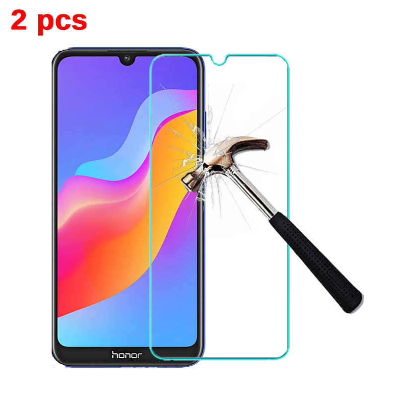 2pcs Protective <font><b>Glass</b></font> On <font><b>Honor</b></font> 8a <font><b>Tempered</b></font> <font><b>Glass</b></font> Screen Protector Phone Safety Film On For Huawei Honer Honor8a <font><b>8</b></font> A A8 <font><b>Pro</b></font> <font><b>Glass</b></font> image
