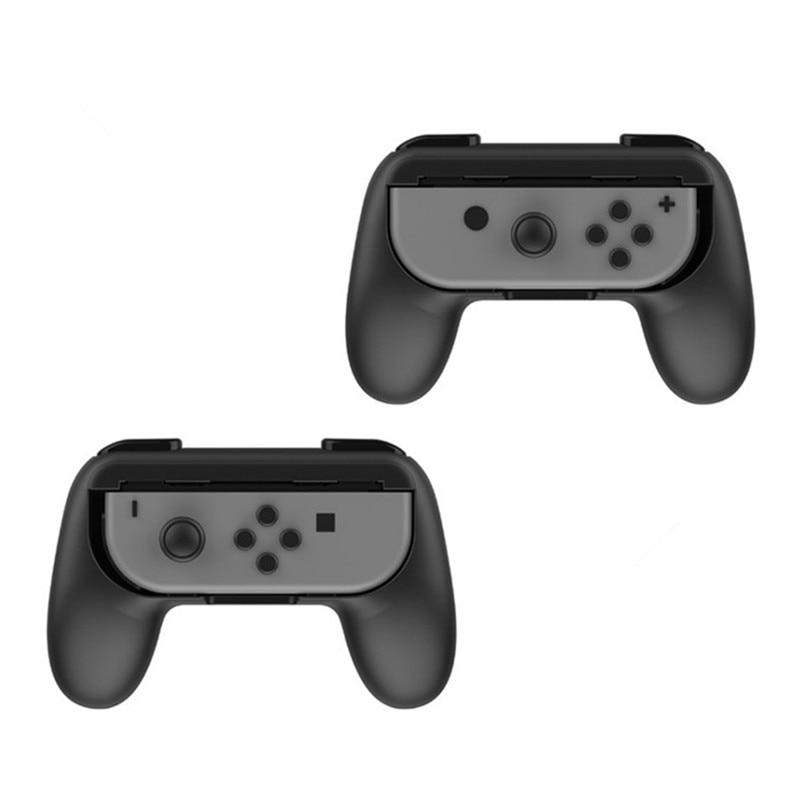 For Nintendo Switch Joy Con controller Grip Left and right handleg Grips for Nintendo Switch Joy
