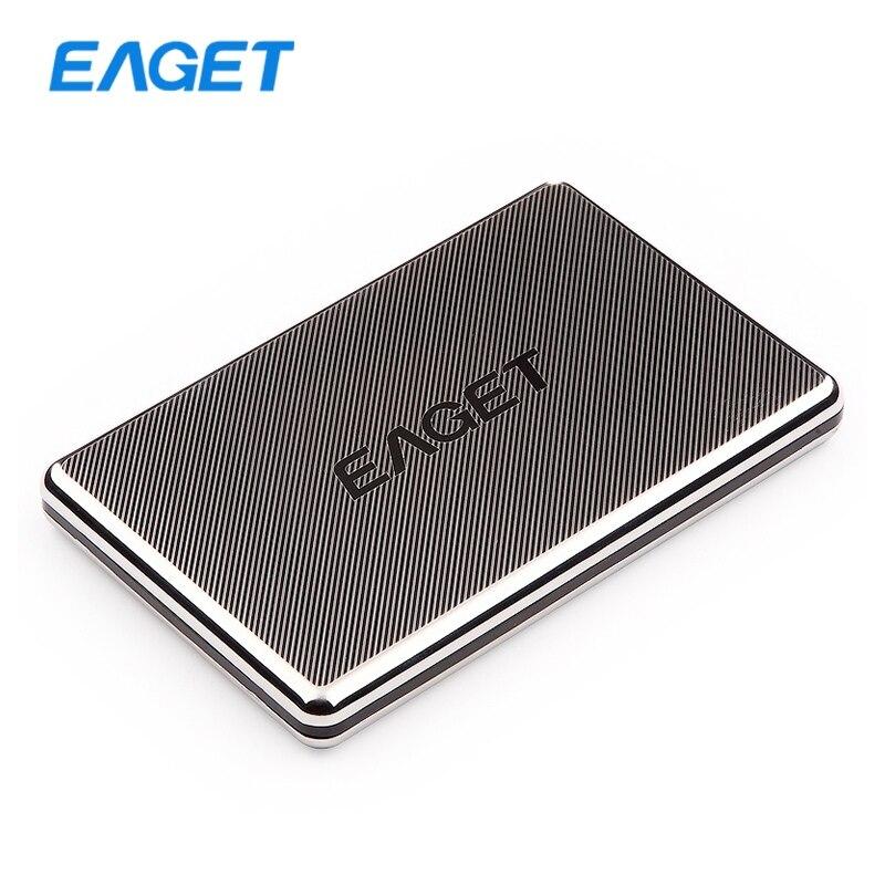 Внешний жесткий диск Eaget