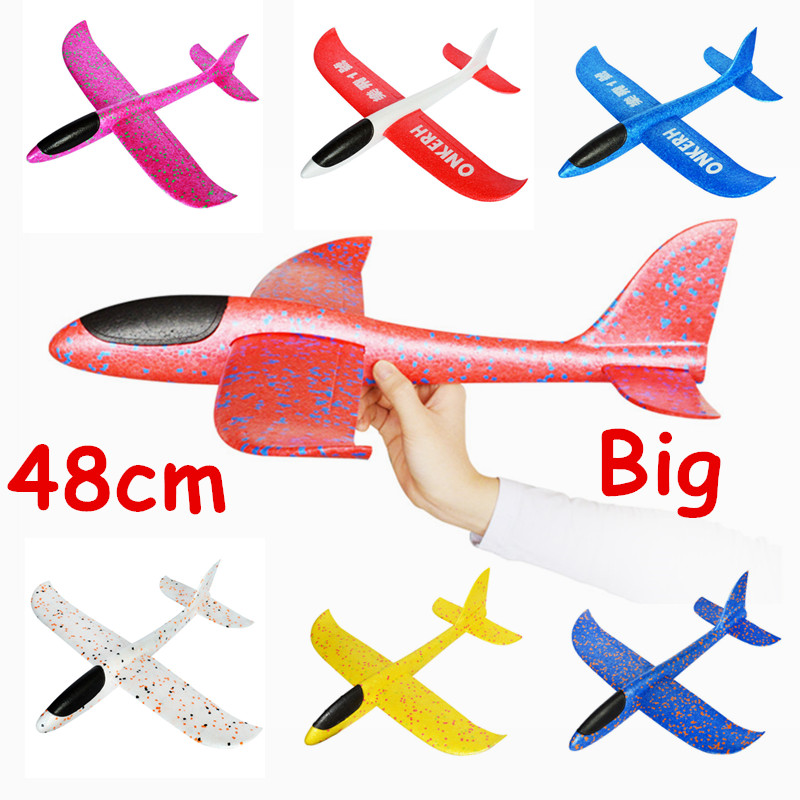 48cm-big-hand-launch-throwing-foam-palne-epp-airplane-model-plane-glider-aircraft-model-outdoor-diy-educational-toys