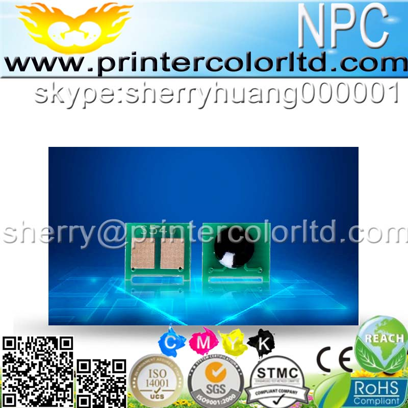 Toner Reset Chip For HP Laserjet P1102 M1132 M1212 Printer