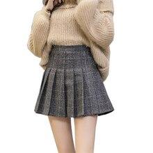 011aa86b6 Japanese Girl School Skirt - Compra lotes baratos de Japanese Girl ...