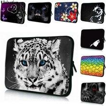 Animal Prints Netbook Cover 8/ 7/ 7.9/ 7.7 Inch Sleeve Tablet Case For Apple iPad Mini 4 Case Viviration 2018 Fashion Laptop Bag
