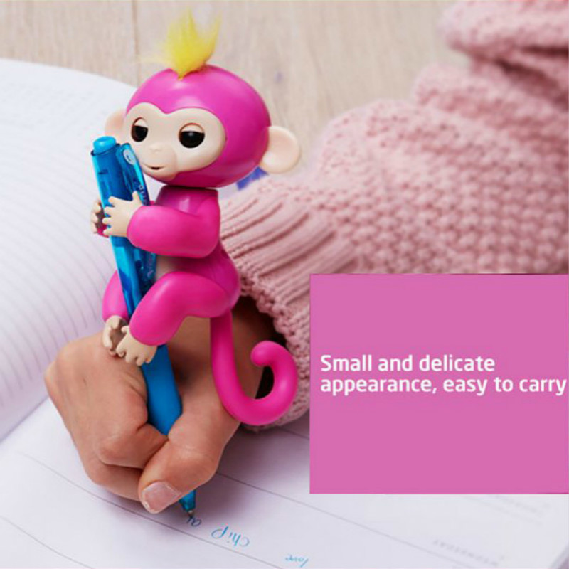Fingerlings-Baby-Monkey-Interactive-Baby-Monkeys-Colorful-Smart-Toy-Finger-Monkeys-Smart-Induction-Toys-For-Kids-Christmas-Gifts-5