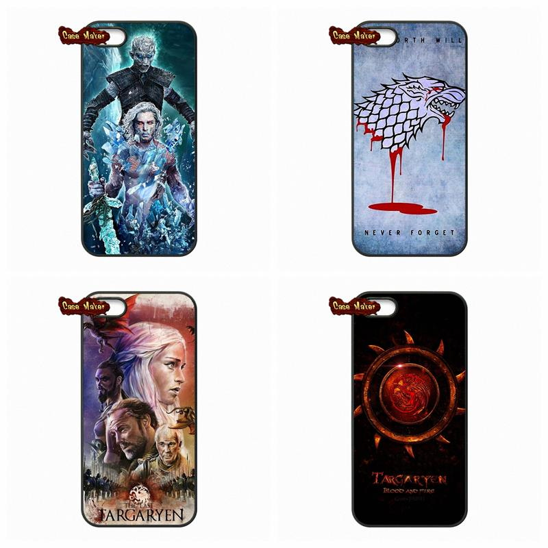 coque iphone 7 games of thrones