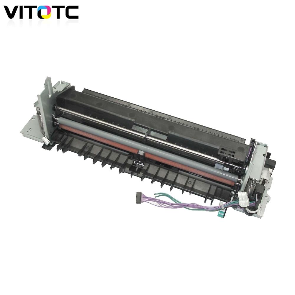 Установка термозакрепляющего устройства совместимые для hp CP2025 CP2020 CP2320 CP2025dn CP2025n 2025 2025dn принтер с термическим закреплением тонера термофиксатор комплект RM1 6741 RM16740