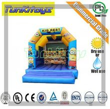 Kids Castle Bouncy Children Bouncer Bouncy Castle Inflatable Castle Inflatable Bouncer