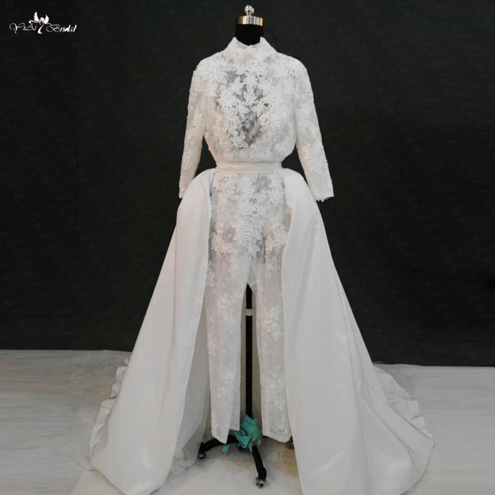 Online buy wholesale wedding jumpsuits from china wedding for Hochzeit jumpsuit