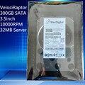 VelociRaptor 300GB 3.5inch SATA 32M 10000RMP 64M Server HDD Warranty for 1yera