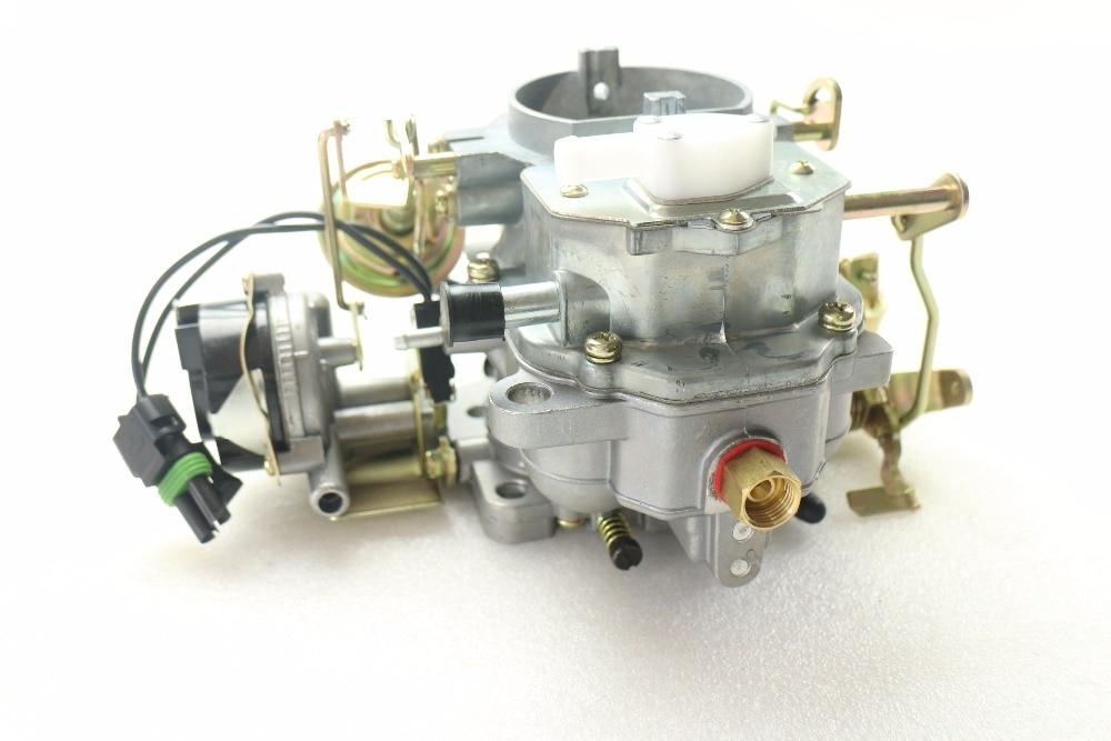 New Carburetor Fit for JEEP CHEROKEE WAGONEER CJ5 J10 SCRAMBLER AMERICAN MOTORS