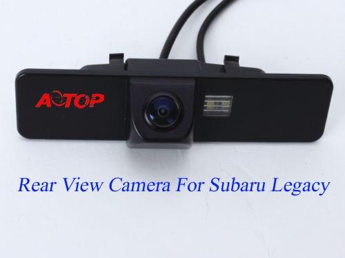 Auto Rückfahrkamera Für Subaru Legacy Nachtsicht Parkplatz Linie Backup Auto CCD Kamera Hochwertige Wasserdichte