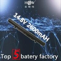 HSW battery for Toshiba Satellite L900 L950 L950D L955D U845 U940 U945 PA5076U 1BRS PA5077U 1BRS PABAS268 pa5076 pa5076u bateria