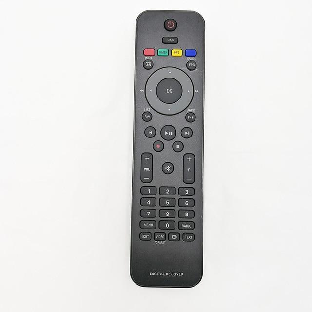 original remote control 242254902194 for philips dsr2020 dsr5020original remote control 242254902194 for philips dsr2020 dsr5020 dsr9004 dsr7211 dc152 8211 2486 2801 digital receiver
