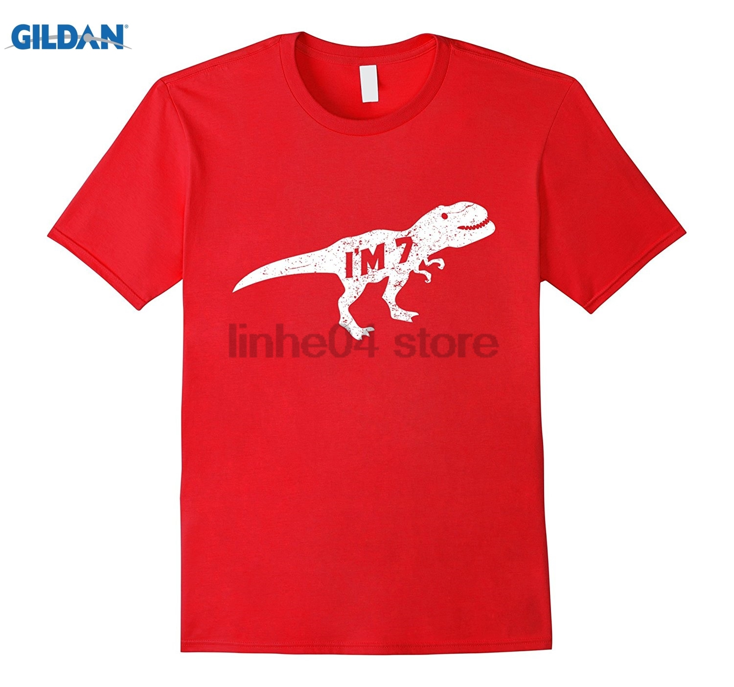 Buy Birthday Shirt 7 And Get Free Shipping On AliExpress