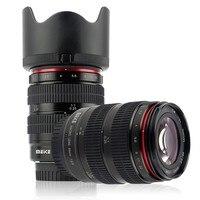 Meike 85mm F/2.8 Manual Focus Aspherical Medium Telephoto Full Frame Prime Macro Lens for Canon Nikon Sony Fujifilm Fuji X Mount