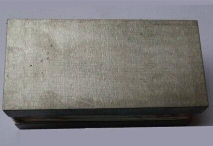SmCo Магнитный блок 350x50x10 мм 4 бар YXG24H, 100 градусов C высокой температура Mortor магнит постоянный редкоземельных магнитов
